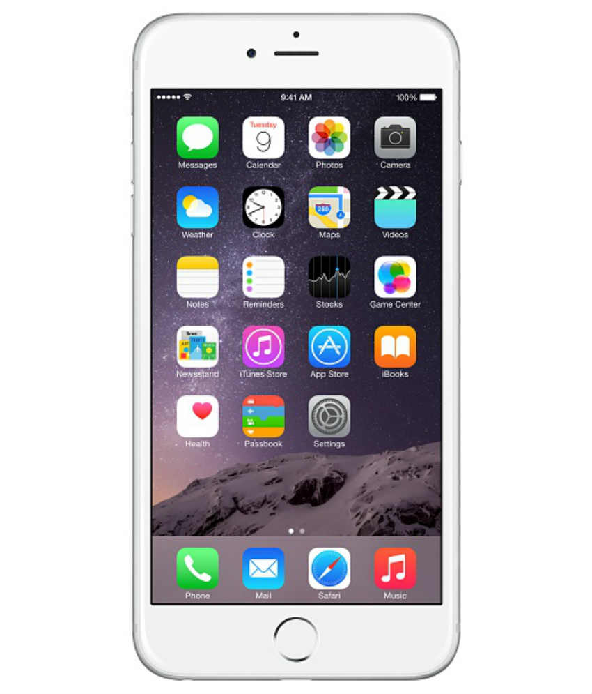 all mobile phones of apple buy apple iphone 6 128gb at affordable rate 22298